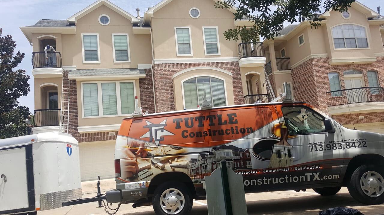 Tuttle Construction